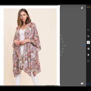 Umgee kimona